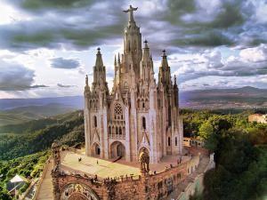 Кафедральный собор Ла Се