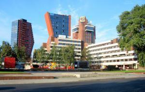 Старейший город Литвы