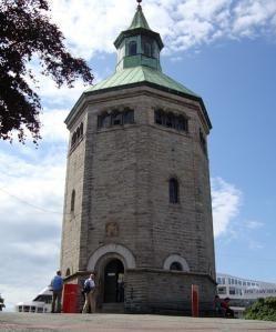 Башня Вальбергтарнет
