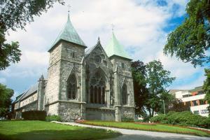 Кафедральный собор святого Свизуна