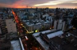 Достопримечательности Буэнос-Айреса