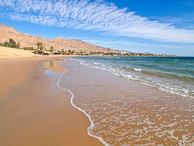 пляжный отдых в мае июне