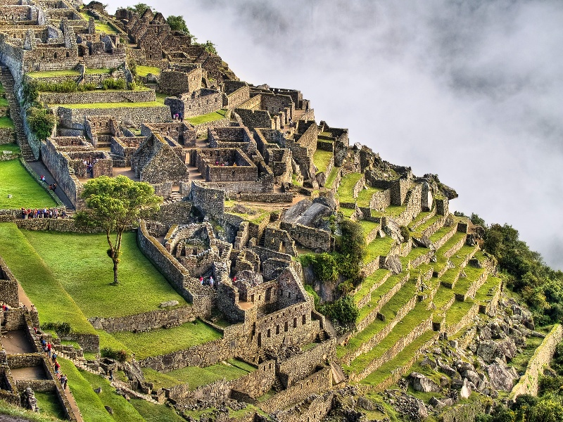 an analysis of the history architecture and religion of the empire of the incas