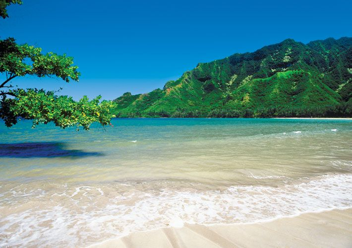 Красивые фото пляжи