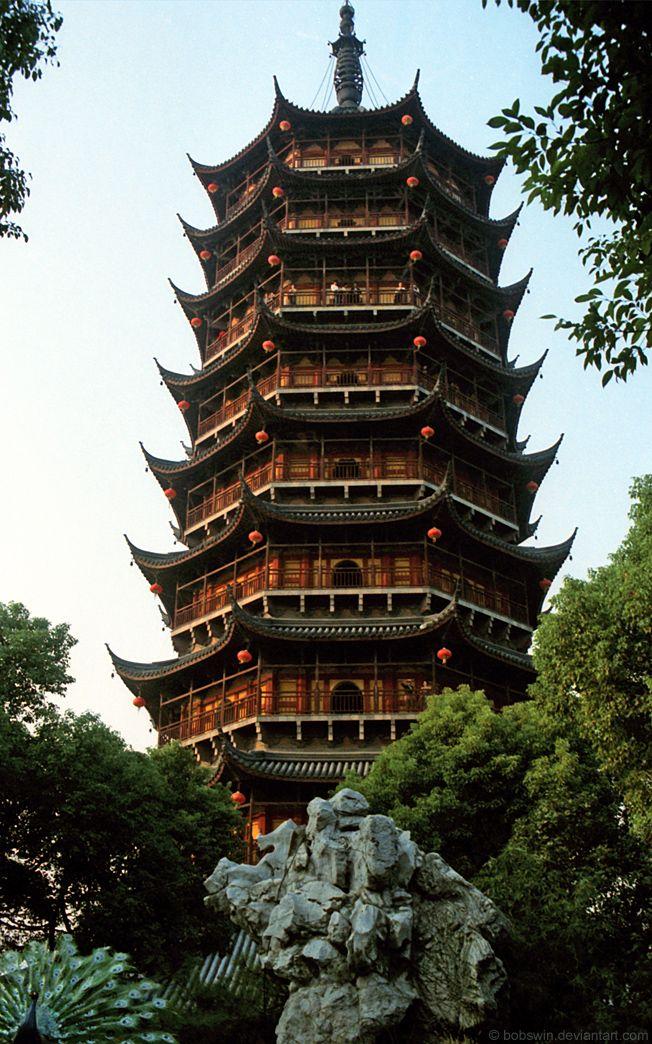Картинки по запросу фото пагода в китае