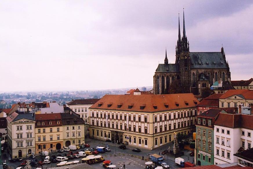 знакомства в чехии по русски