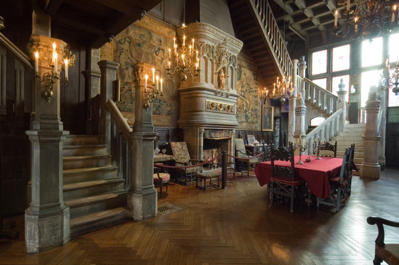Дом музей Пьера Лоти в Рошфоре экзотическое путешествие