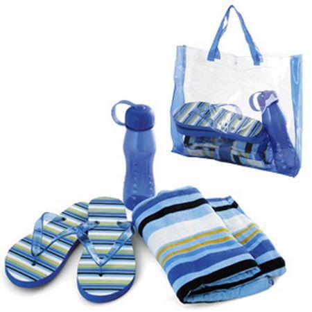 Наборы для пляжа в подарок 6444